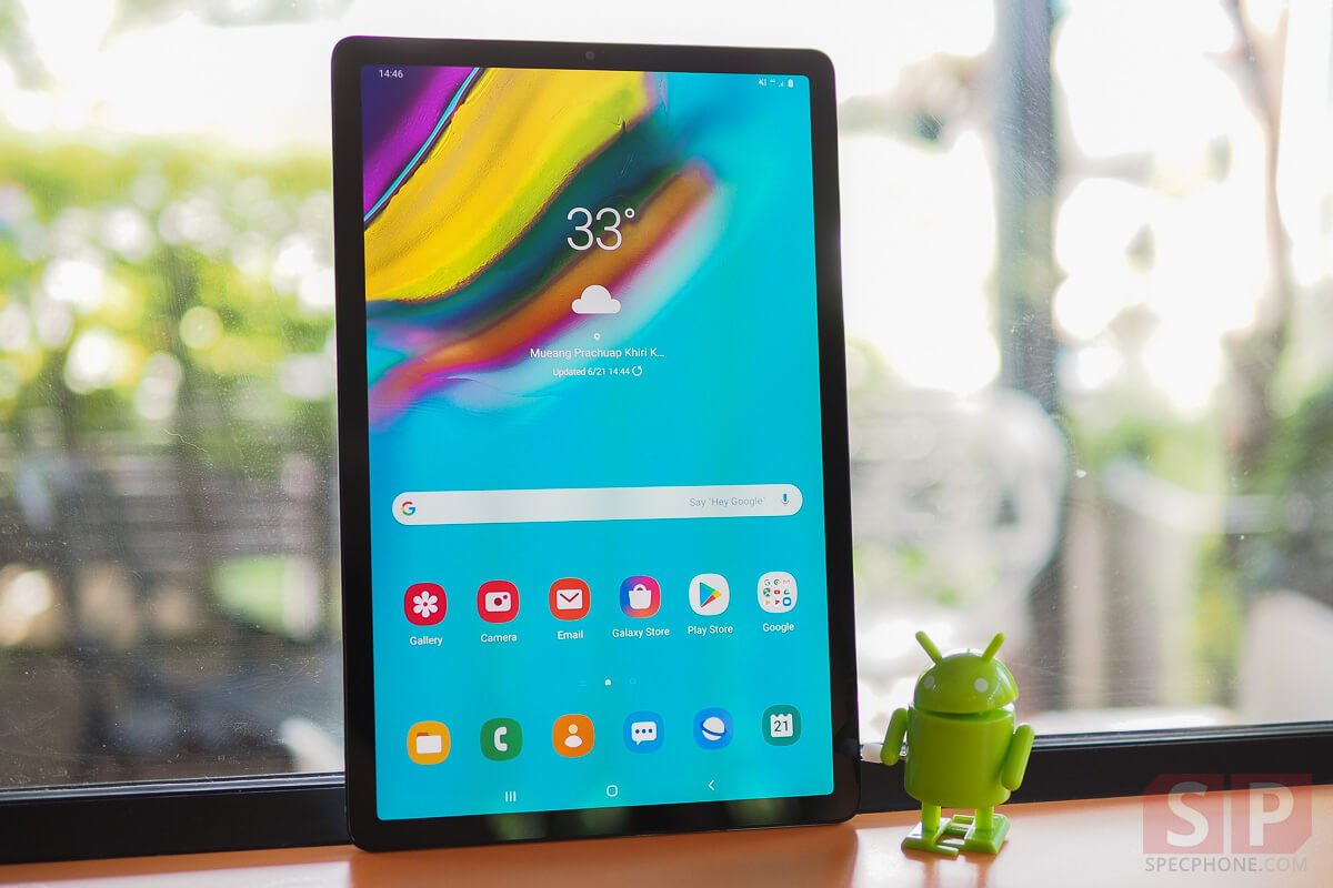 Review Samsung Galaxy Tab S5e SpecPhone 4