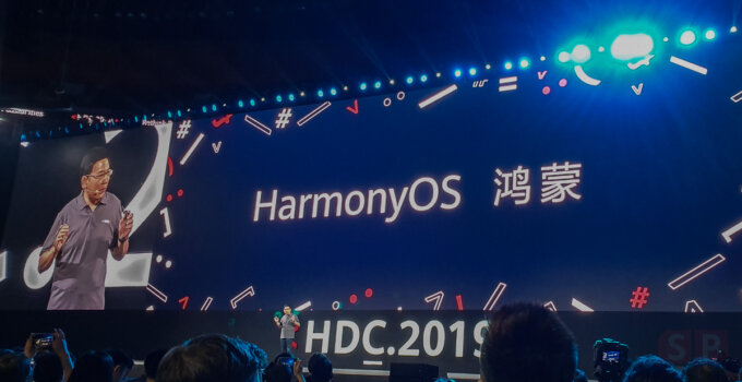About Harmony OS SpecPhone 0014