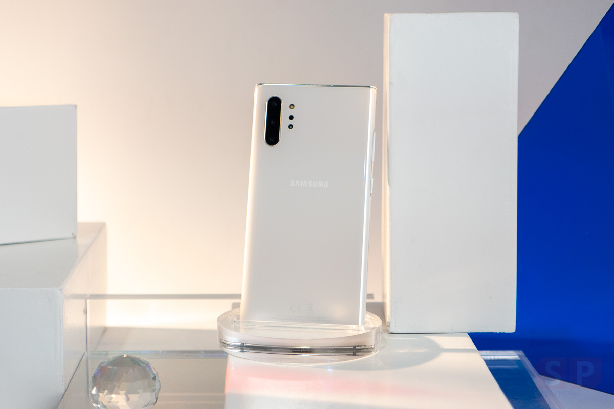 Hands on Samsung Galaxy Note 10 and Note 10 Plus SpecPhone 0012