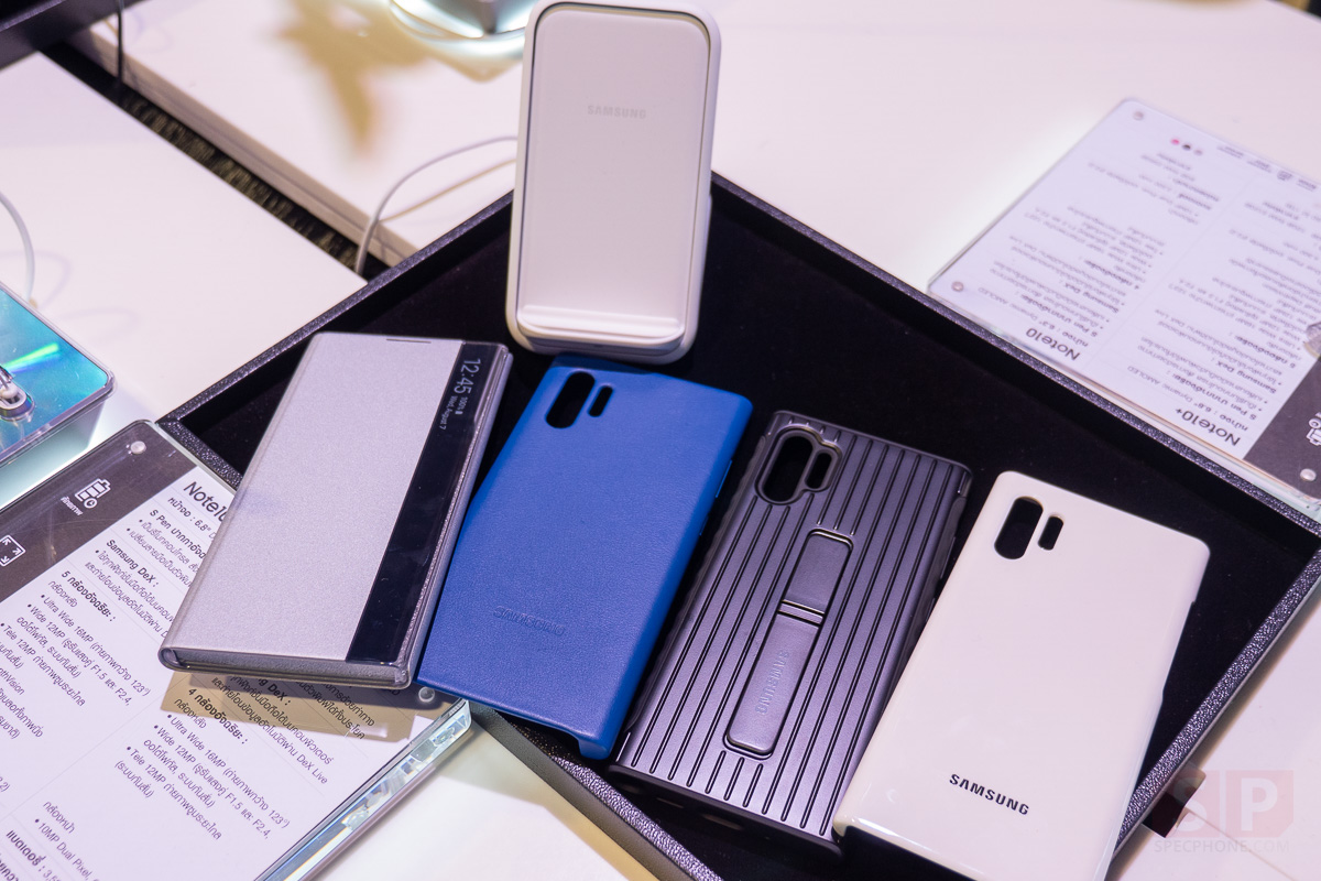 Hands on Samsung Galaxy Note 10 and Note 10 Plus SpecPhone 0043