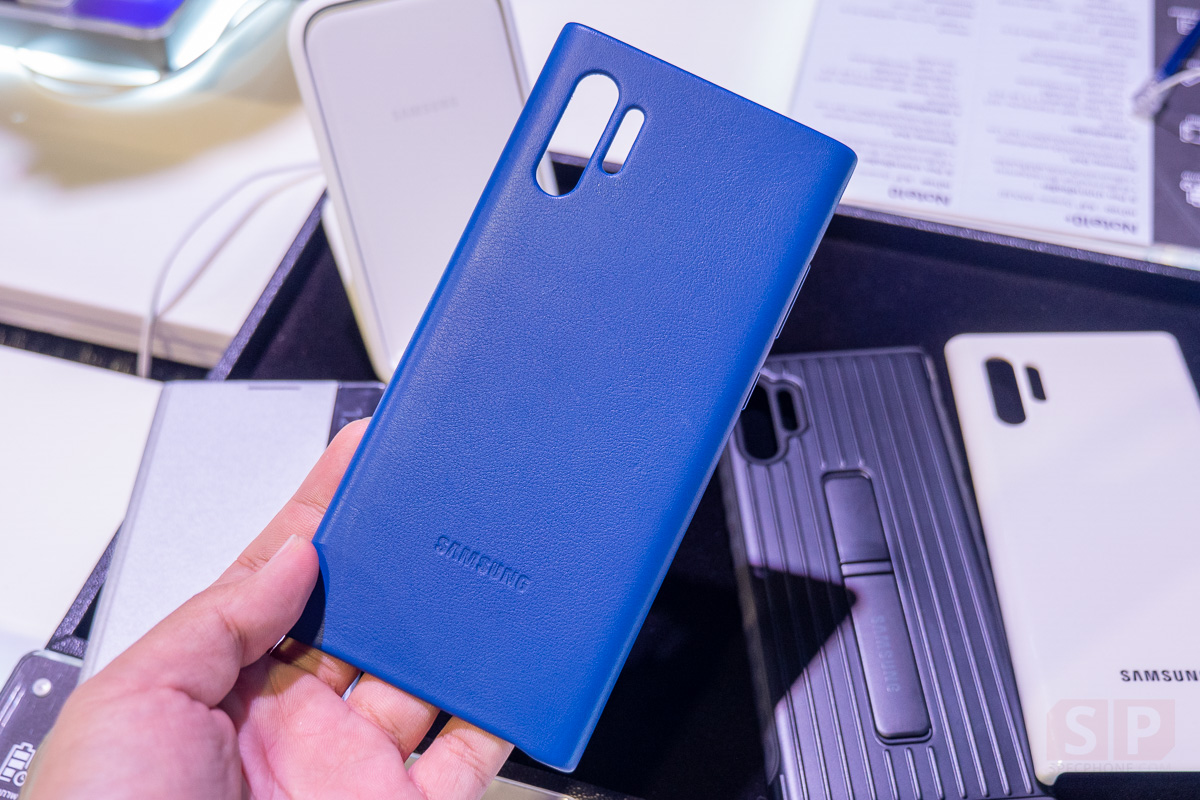 Hands on Samsung Galaxy Note 10 and Note 10 Plus SpecPhone 0045