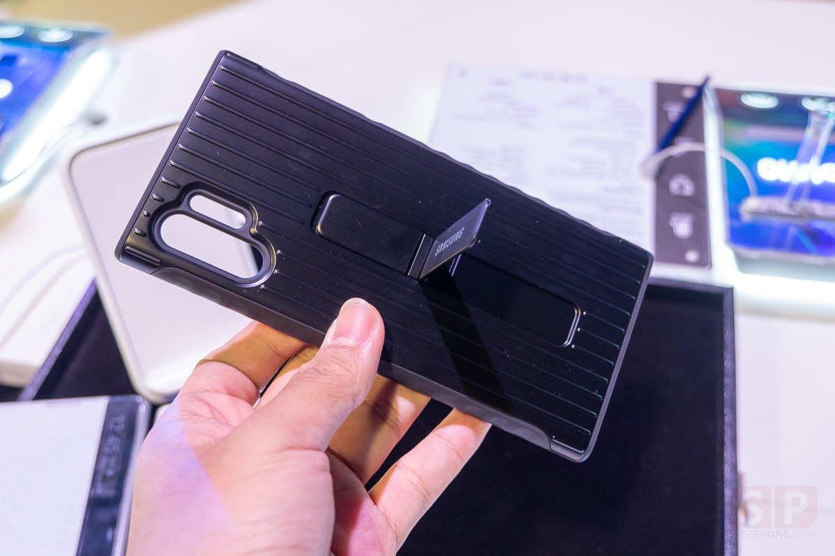 Hands on Samsung Galaxy Note 10 and Note 10 Plus SpecPhone 0047