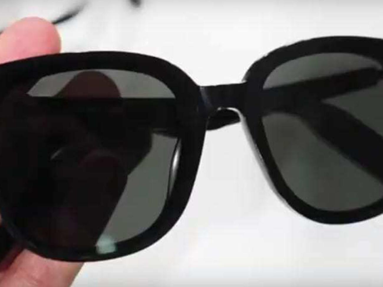 Huawei-smart-glasses