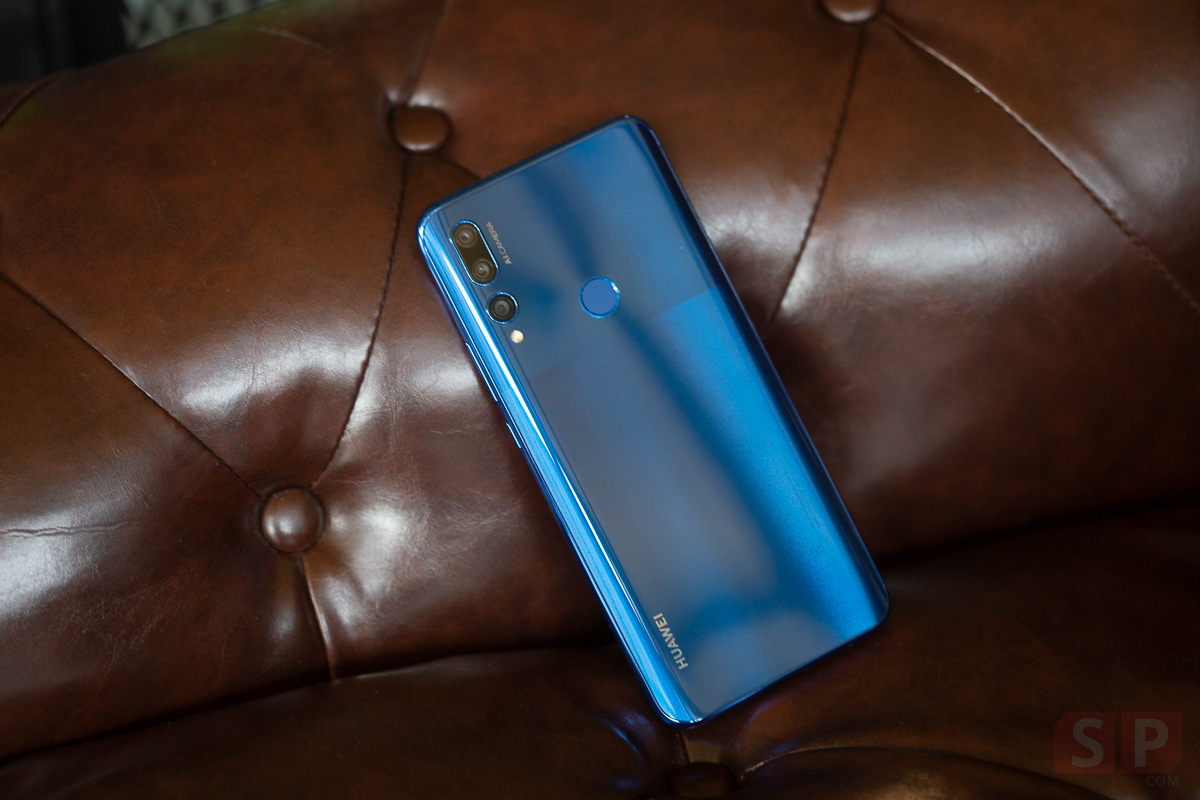 Review Huawei Y9 Prime 2019 SpecPhone 016