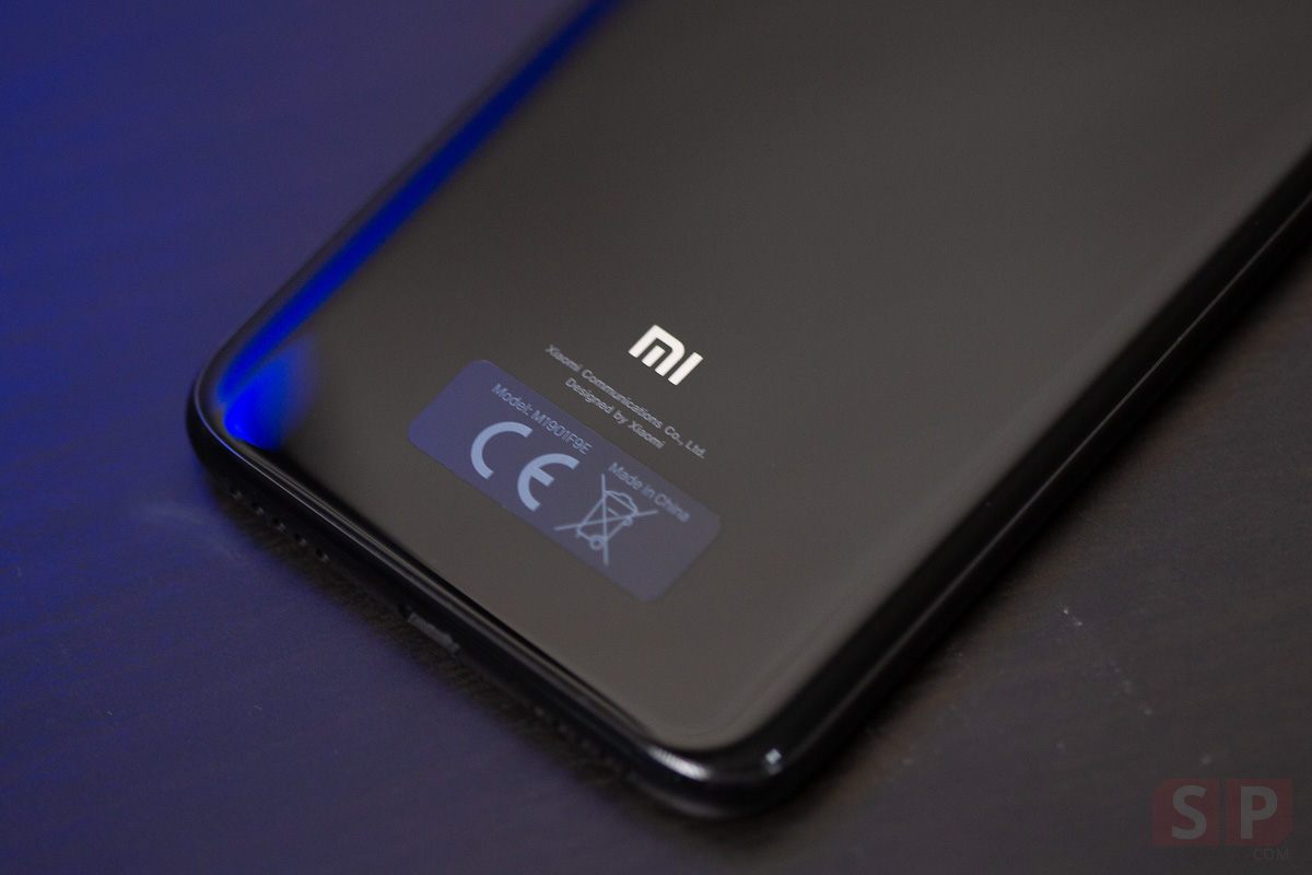 Review Xiaomi Mi Play SpecPhone 002
