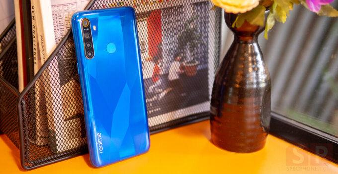 Review realme 5 SpecPhone 15