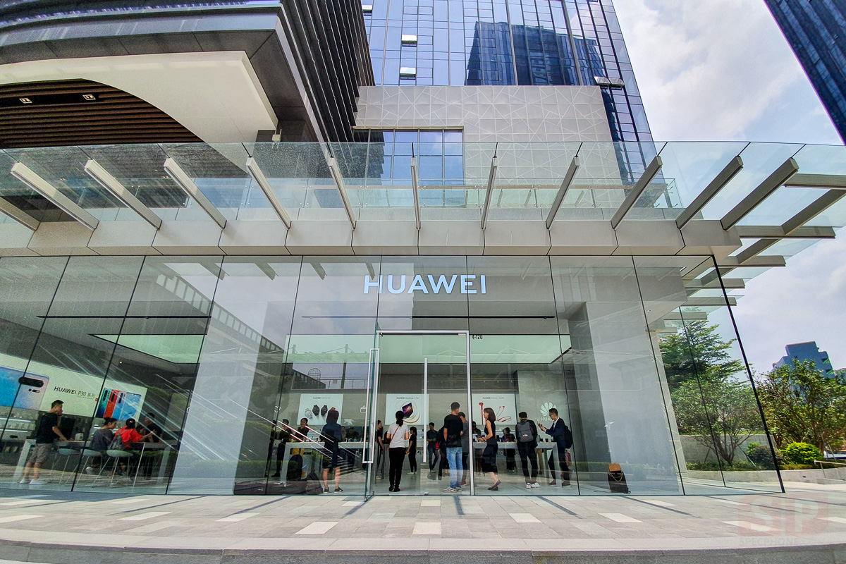 Visit HUAWEI HQ Shop SpecPhone 0009