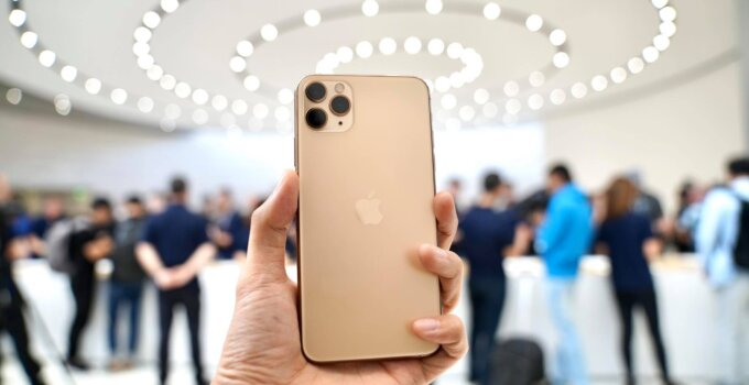 Apple เคาะราคา iPhone 11 ทั้ง 3 รุ่นอย่างเป็นทางการ พร้อมขาย ศุกร์ 18 ตค. นี้