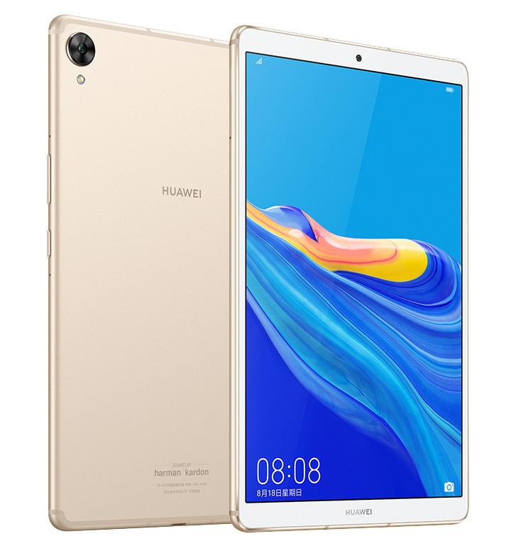 Huawei MediaPad M6 8.4 1