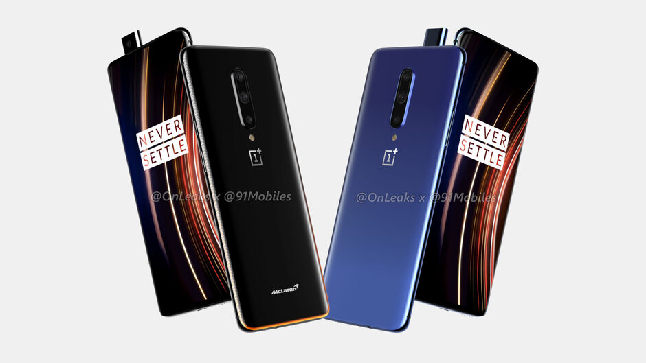 OnePlus 7T Pro leak 02