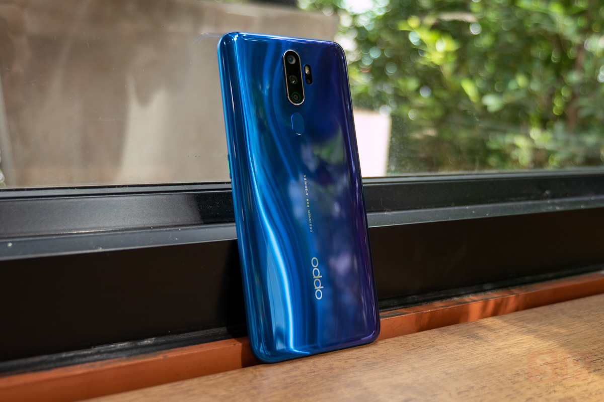 Preview OPPO A9 2020 SpecPhone 0001