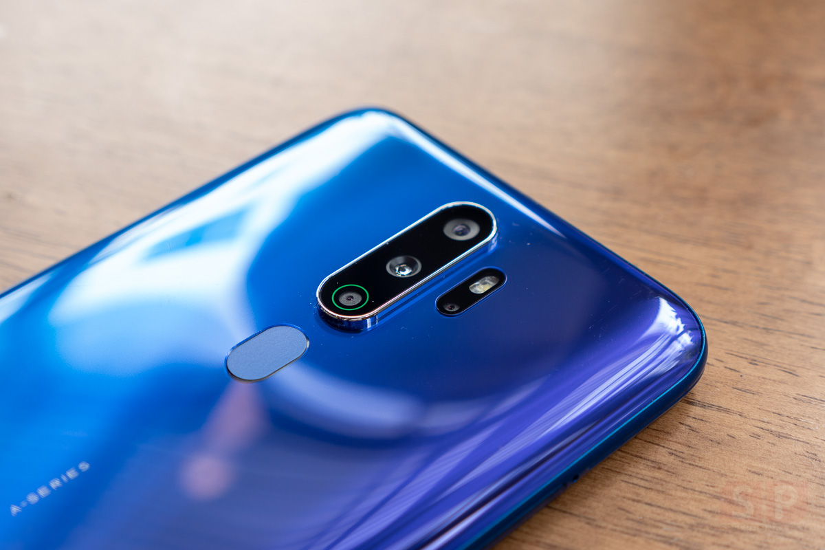 Preview OPPO A9 2020 SpecPhone 0017