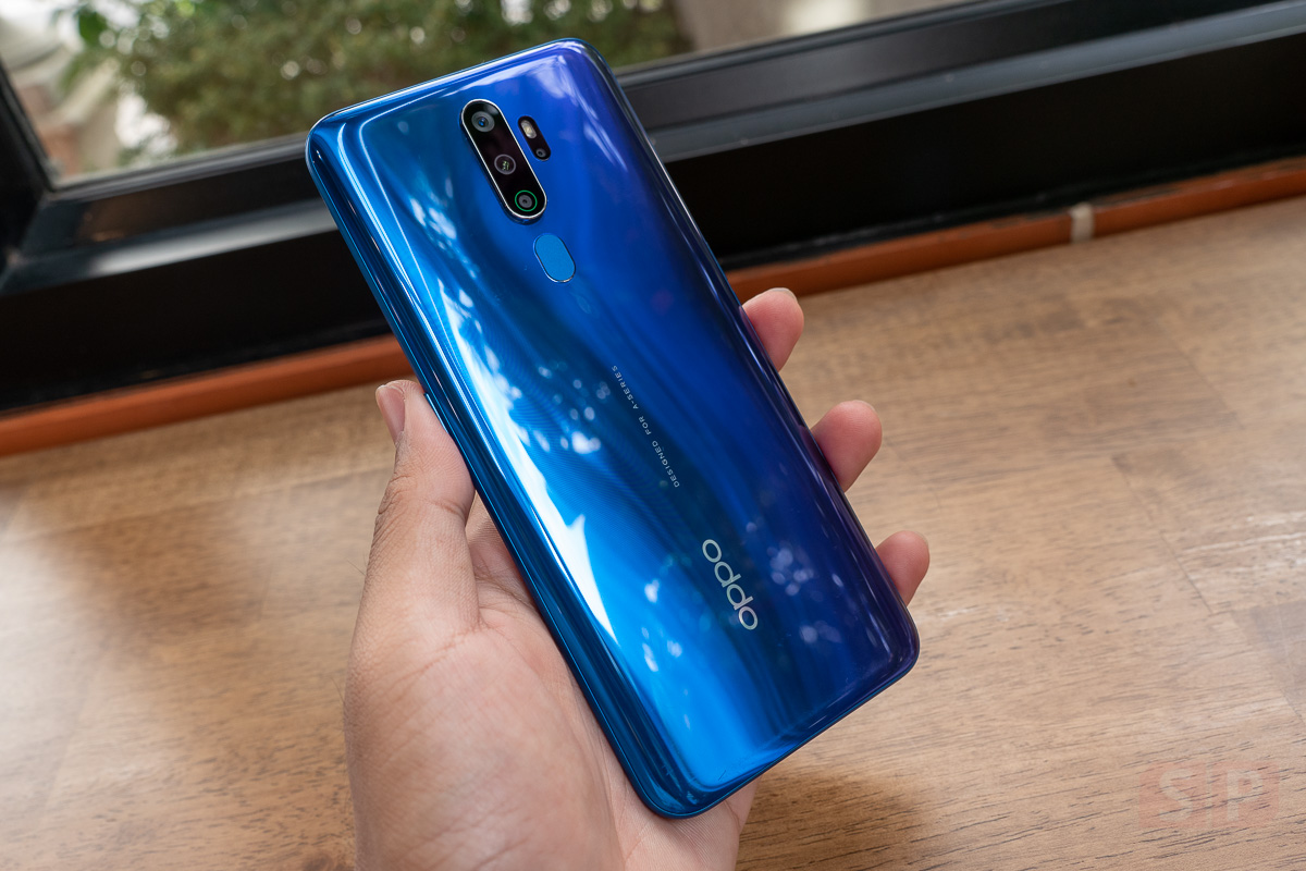 Preview OPPO A9 2020 SpecPhone 0018
