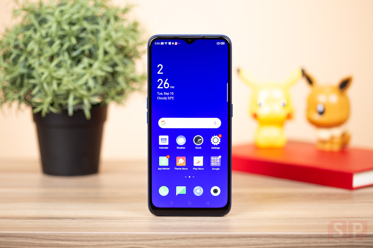 Review OPPO A9 2020 SpecPhone 001