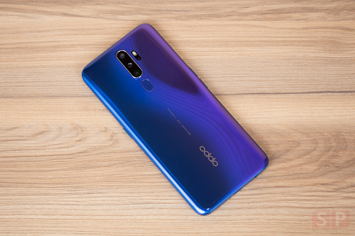 Review OPPO A9 2020 SpecPhone 009