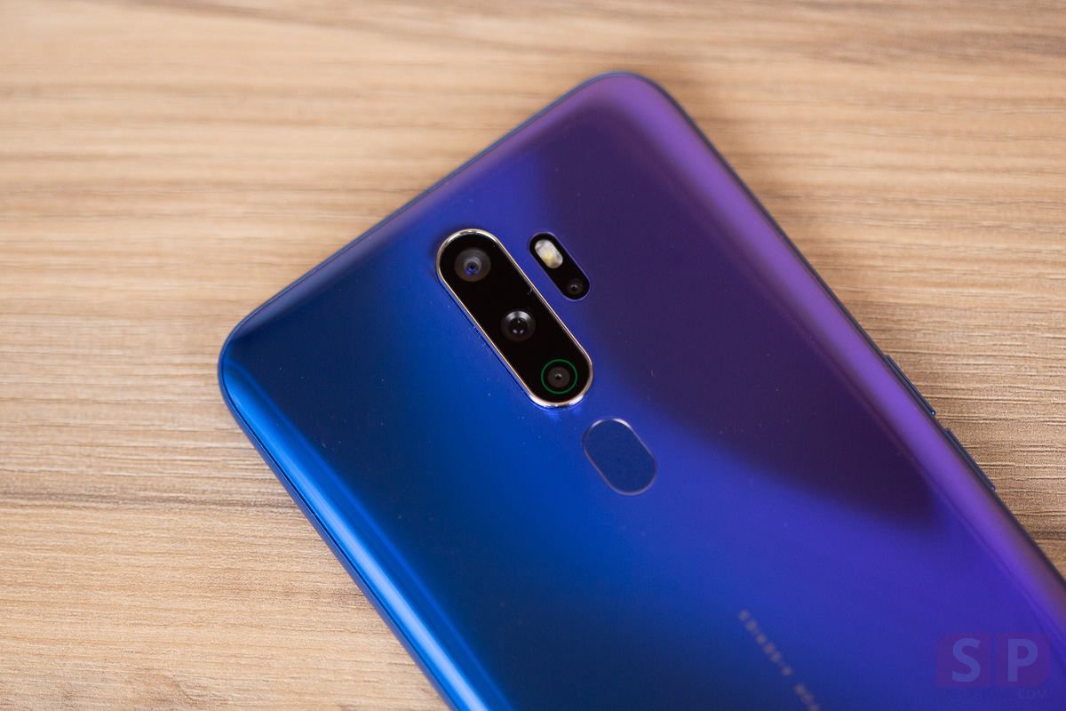 Review OPPO A9 2020 SpecPhone 011