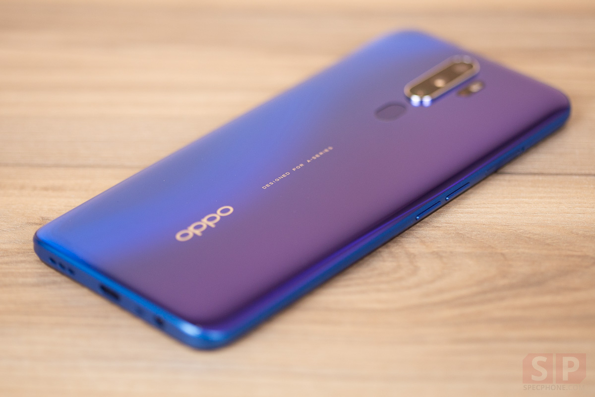 Review OPPO A9 2020 SpecPhone 012