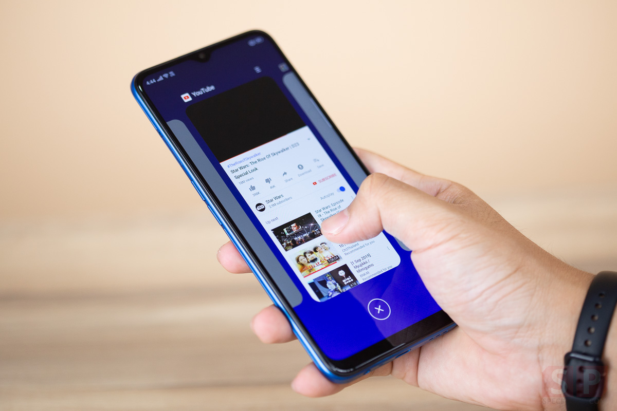 Review OPPO A9 2020 SpecPhone 013 1
