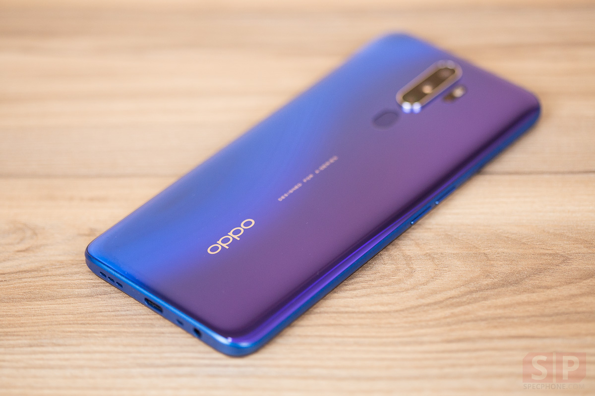 Review OPPO A9 2020 SpecPhone 013