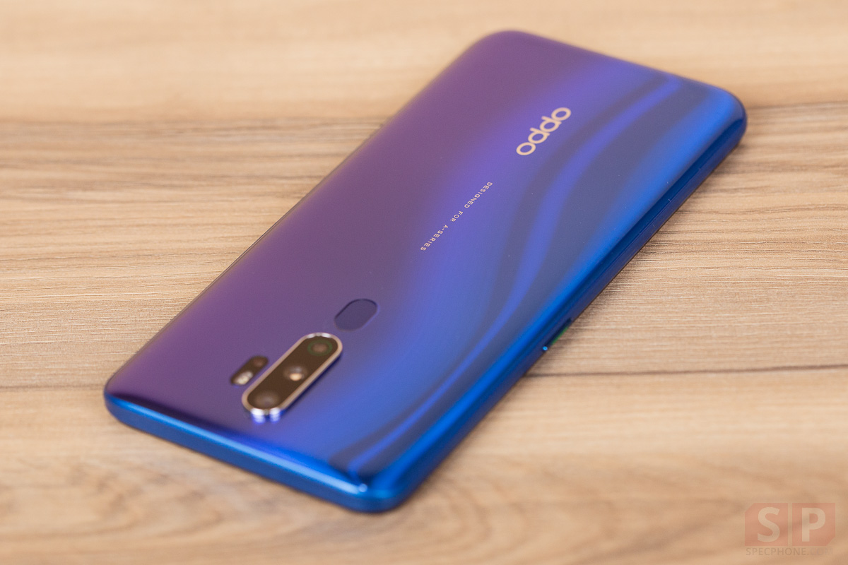 Review OPPO A9 2020 SpecPhone 018