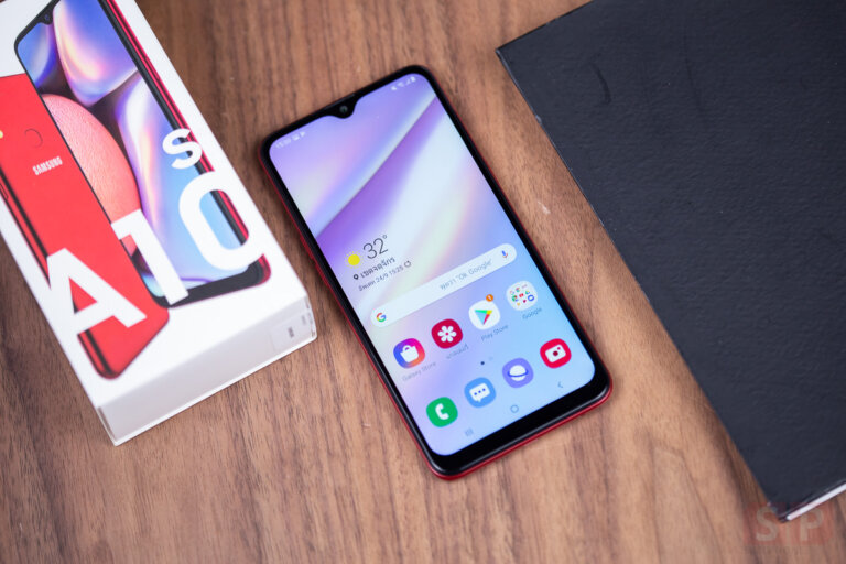 Review Samsung Galaxy A10s SpecPhone 006