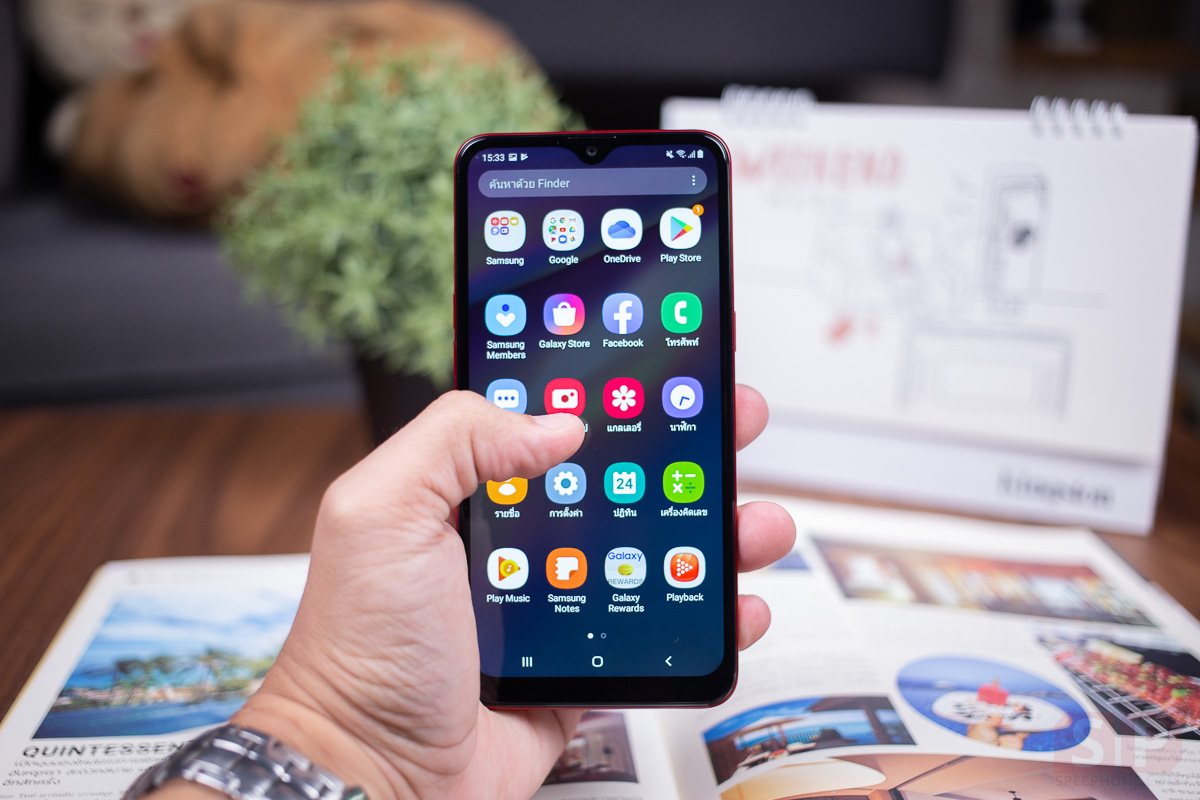 Review Samsung Galaxy A10s SpecPhone 017
