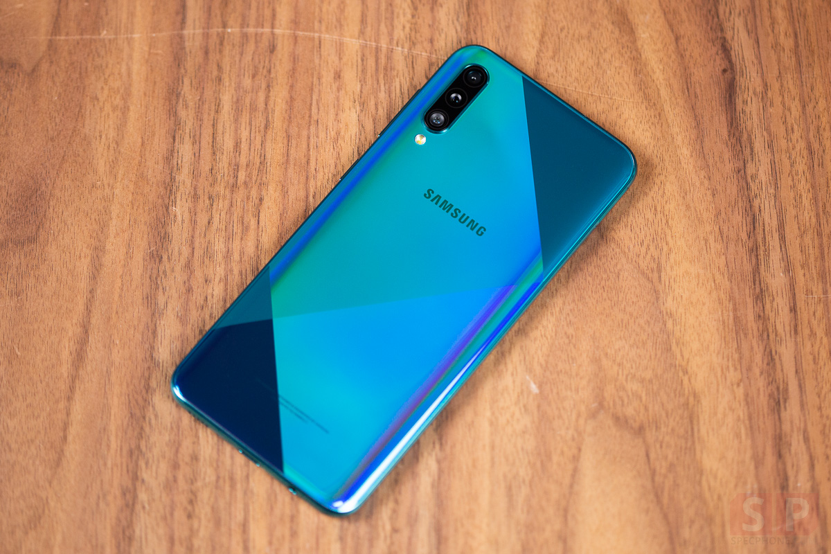 Review Samsung Galaxy A50s SpecPhone 009