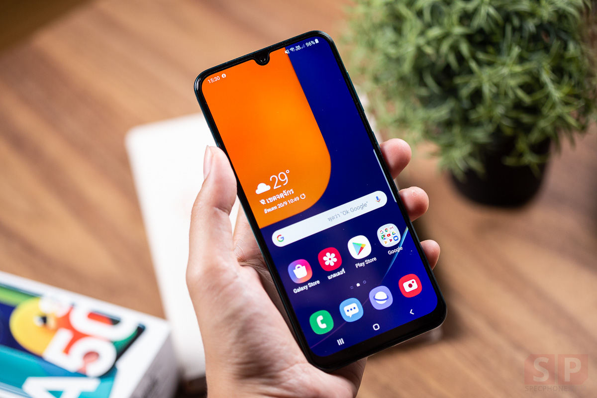 Review Samsung Galaxy A50s SpecPhone 018