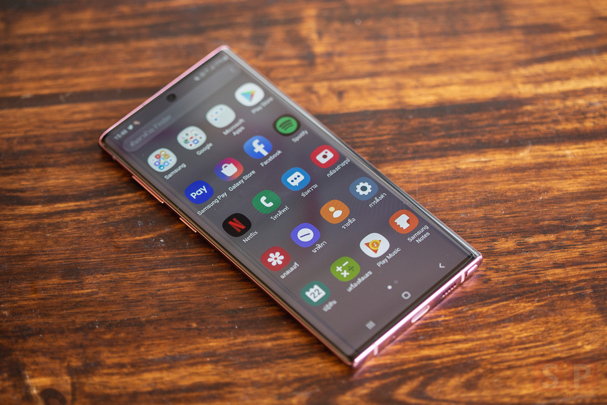Review Samsung Galaxy S10 SpecPhone 009