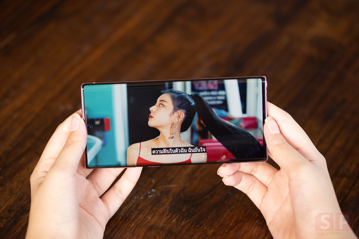 Review Samsung Galaxy S10 SpecPhone 026