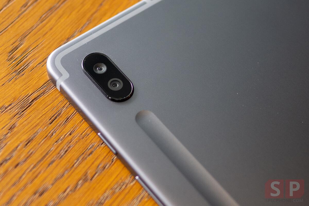 Review Samsung Galaxy Tab S6 13