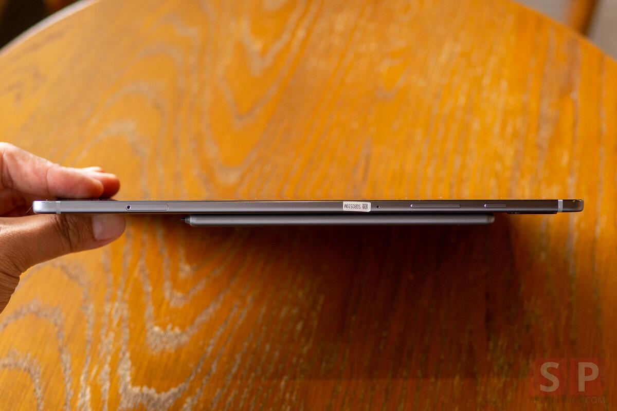 Review Samsung Galaxy Tab S6 17