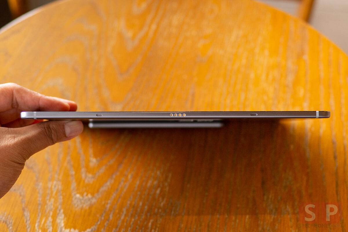 Review Samsung Galaxy Tab S6 19