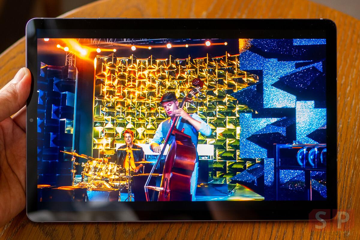 Review Samsung Galaxy Tab S6 27