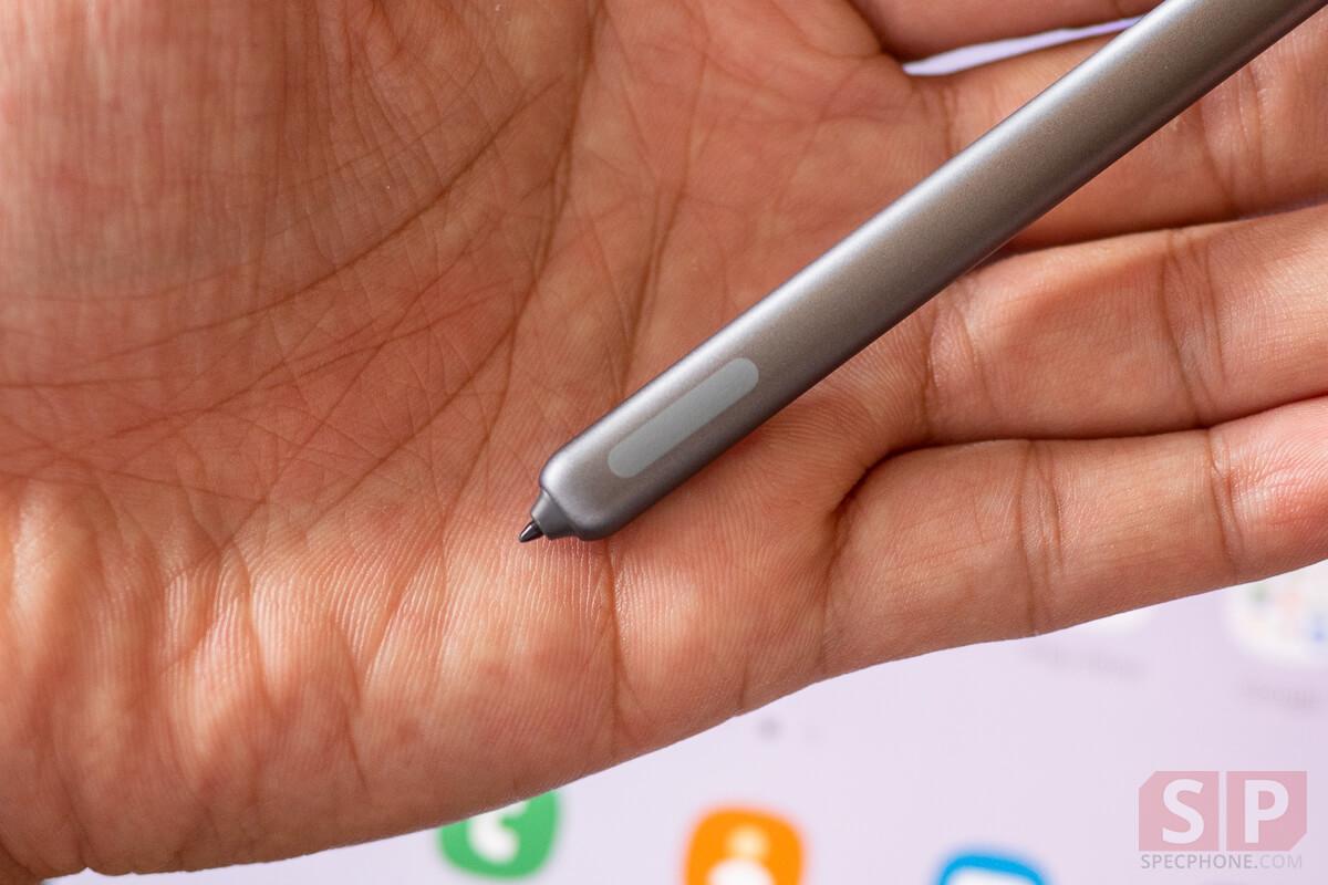 Review Samsung Galaxy Tab S6 9