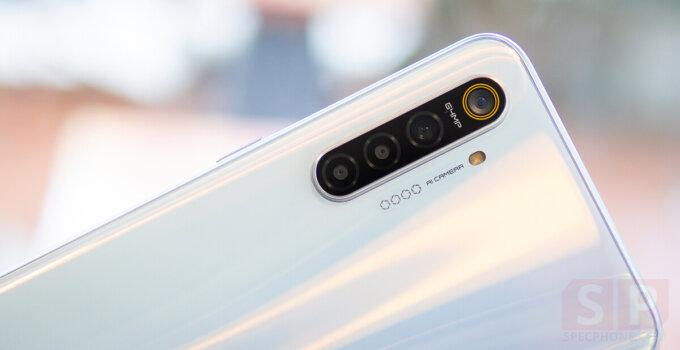 Review realme XT SpecPhone 16