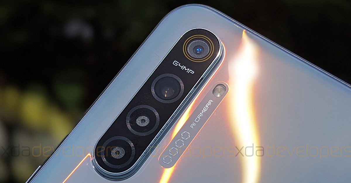 realme xt hands on 4