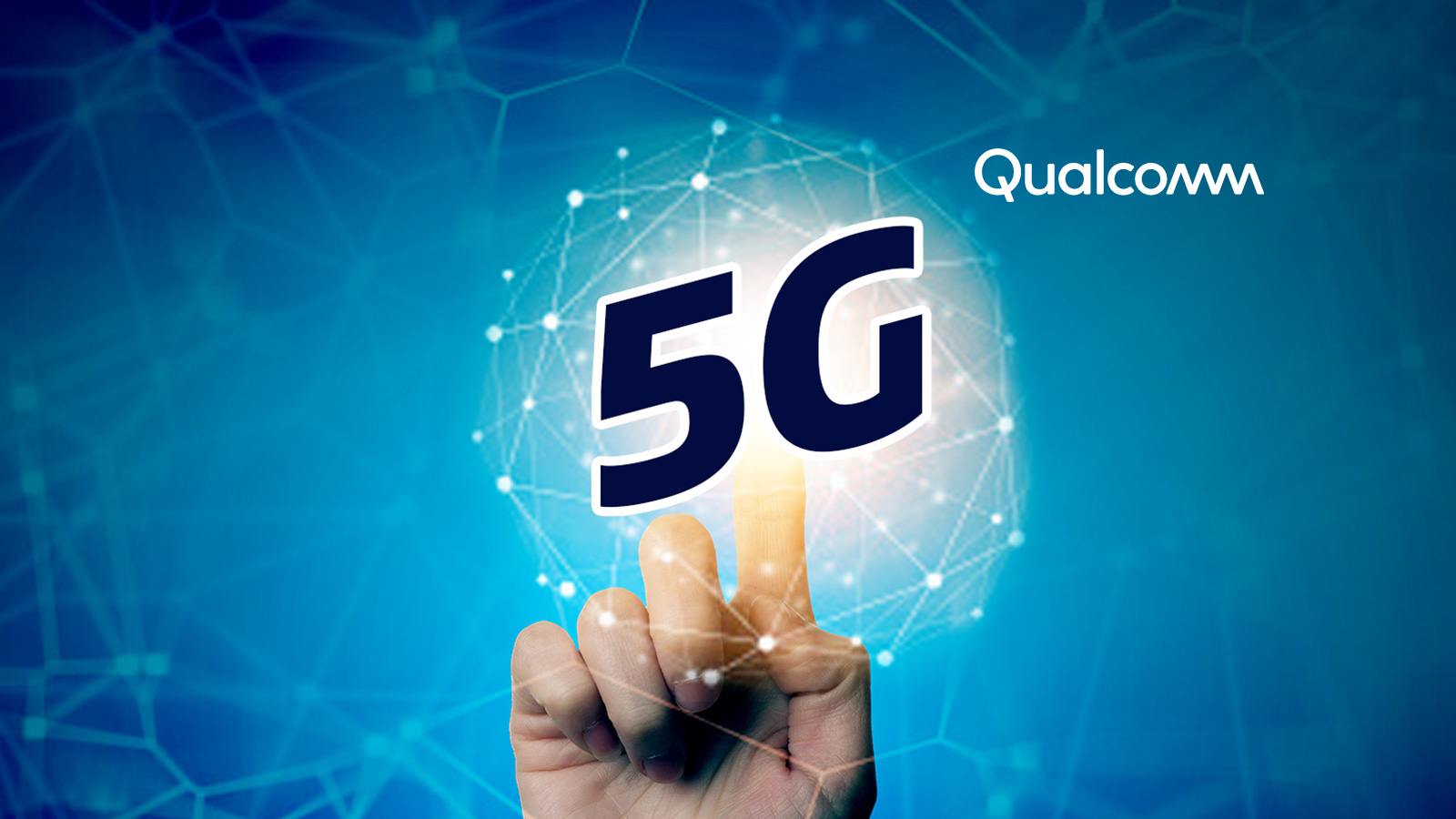 Qualcomm and EE Bring 5G to the UK with the Launch of the First Commercial 5G Service