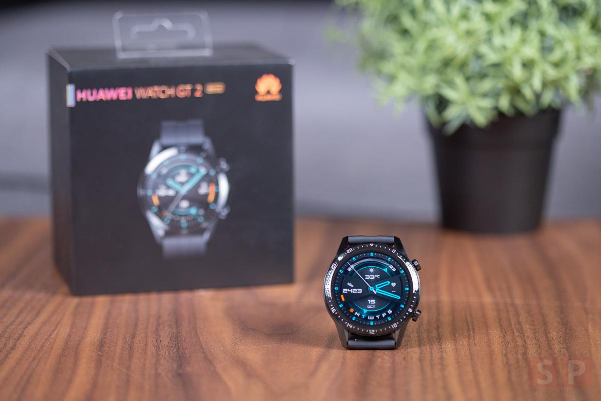 Review Huawei Watch GT 2 SpecPhone 011