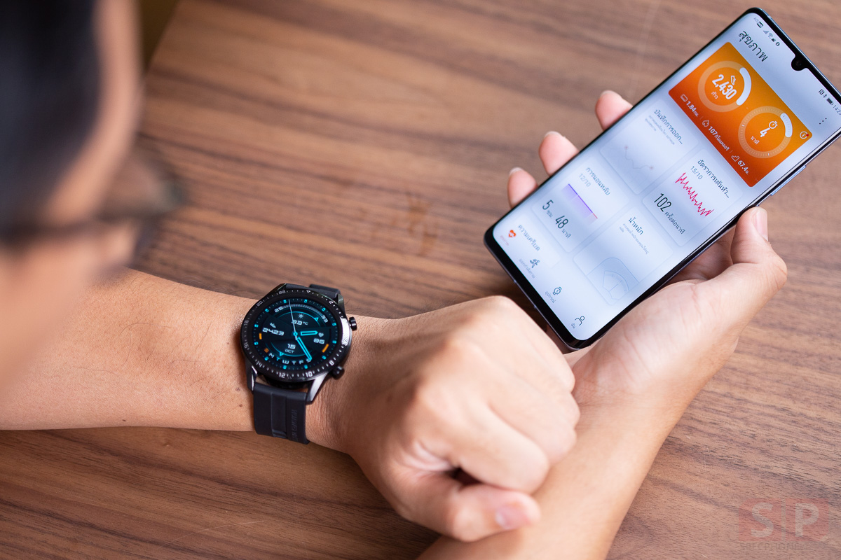 Review Huawei Watch GT 2 SpecPhone 017