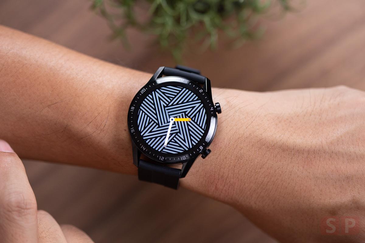 Review Huawei Watch GT 2 SpecPhone 030