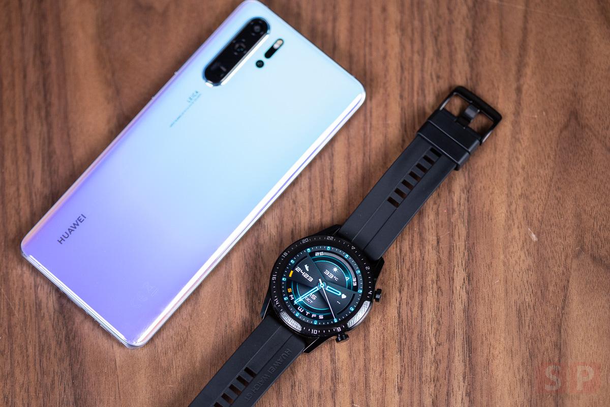 Review Huawei Watch GT 2 SpecPhone 035