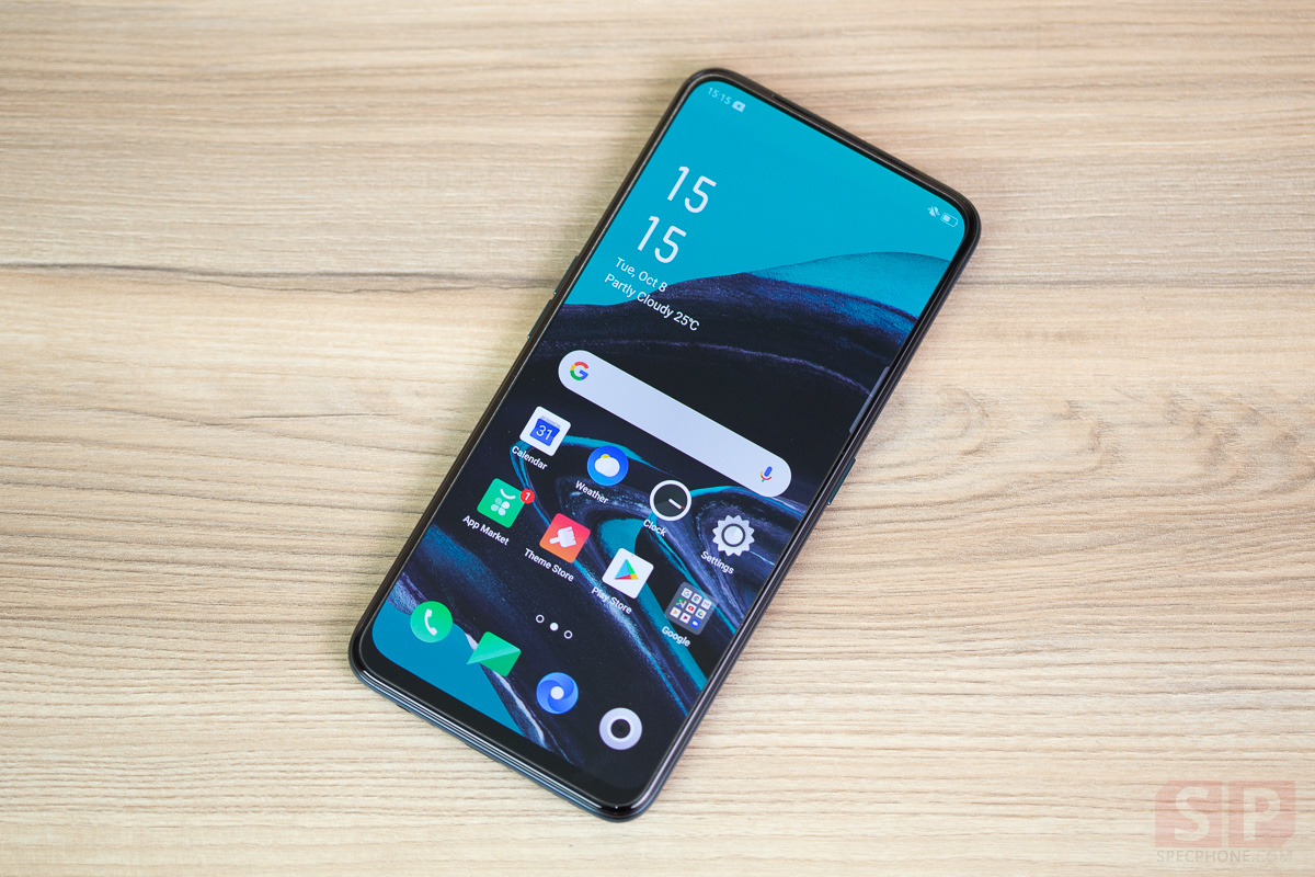 Review OPPO Reno 2 SpecPhone 013