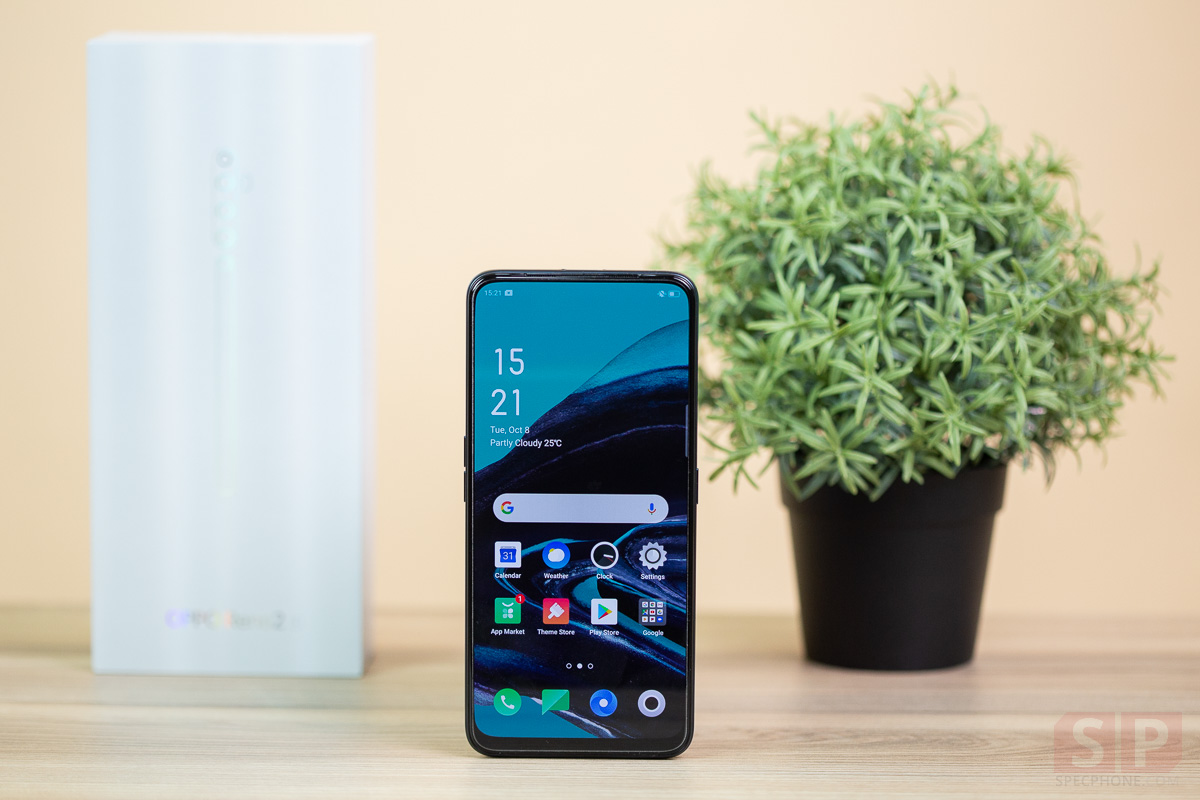 Review OPPO Reno 2 SpecPhone 016