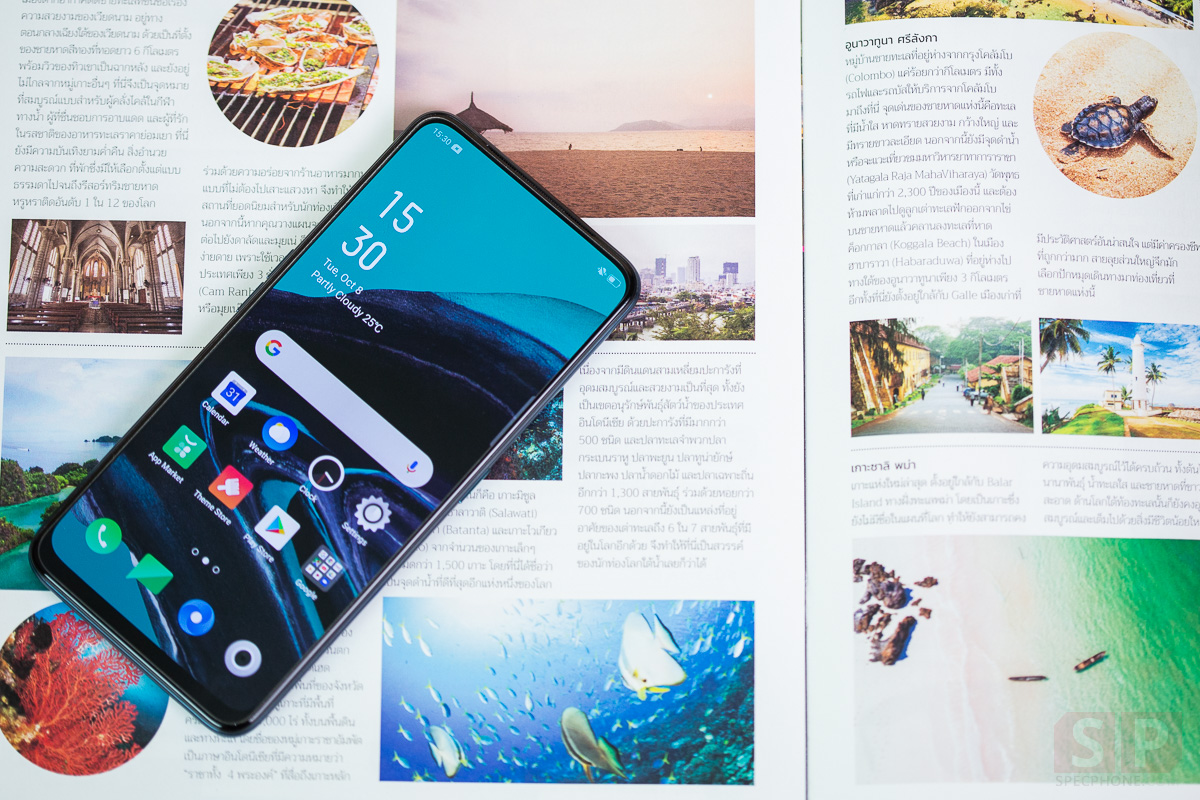 Review OPPO Reno 2 SpecPhone 022