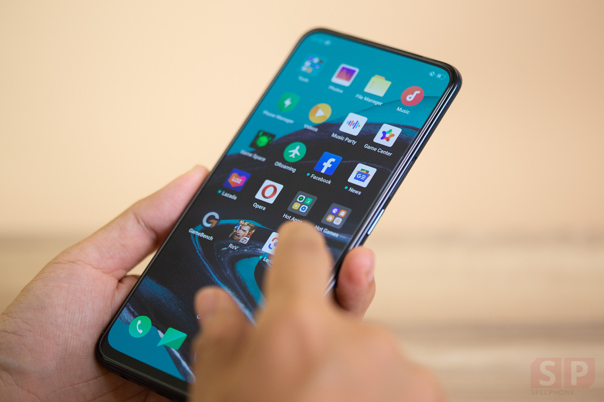 Review OPPO Reno 2 SpecPhone 024
