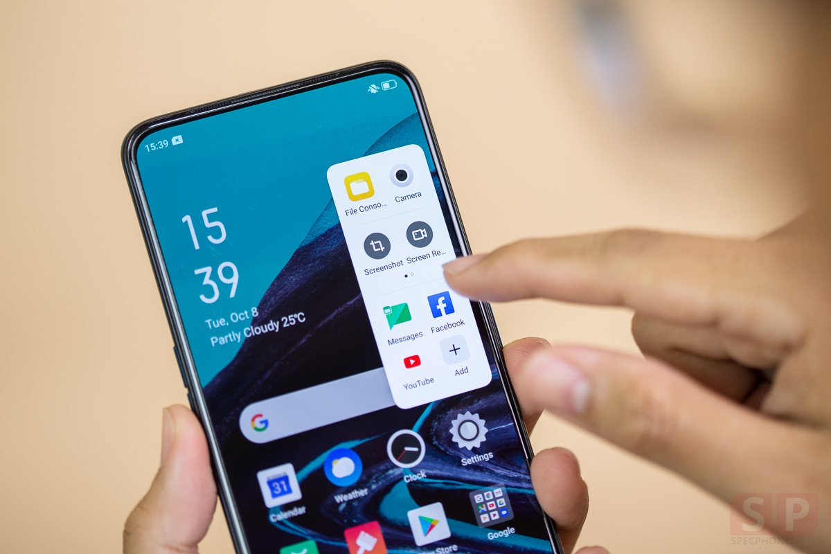Review OPPO Reno 2 SpecPhone 025