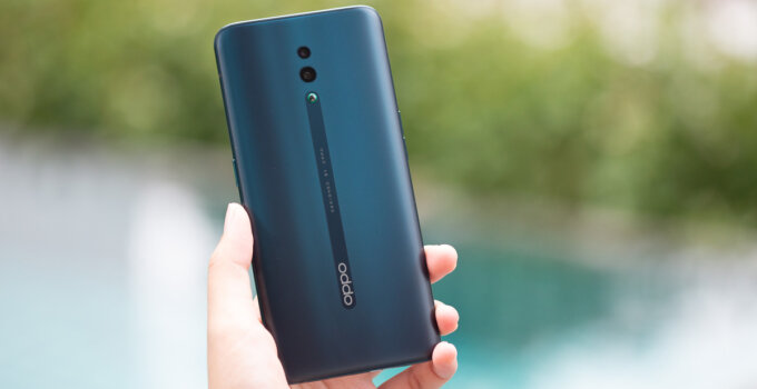 Review OPPO Reno SpecPhone 00034
