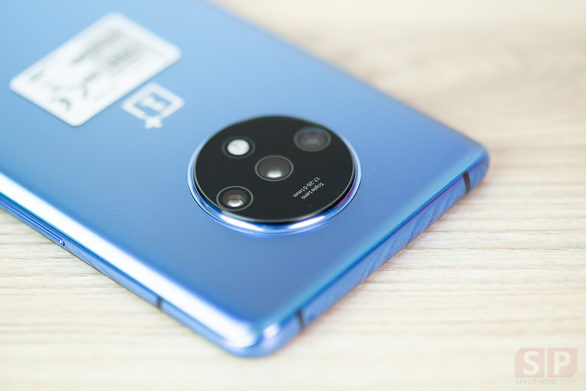 Review OnePlus 7T SpecPhone 014