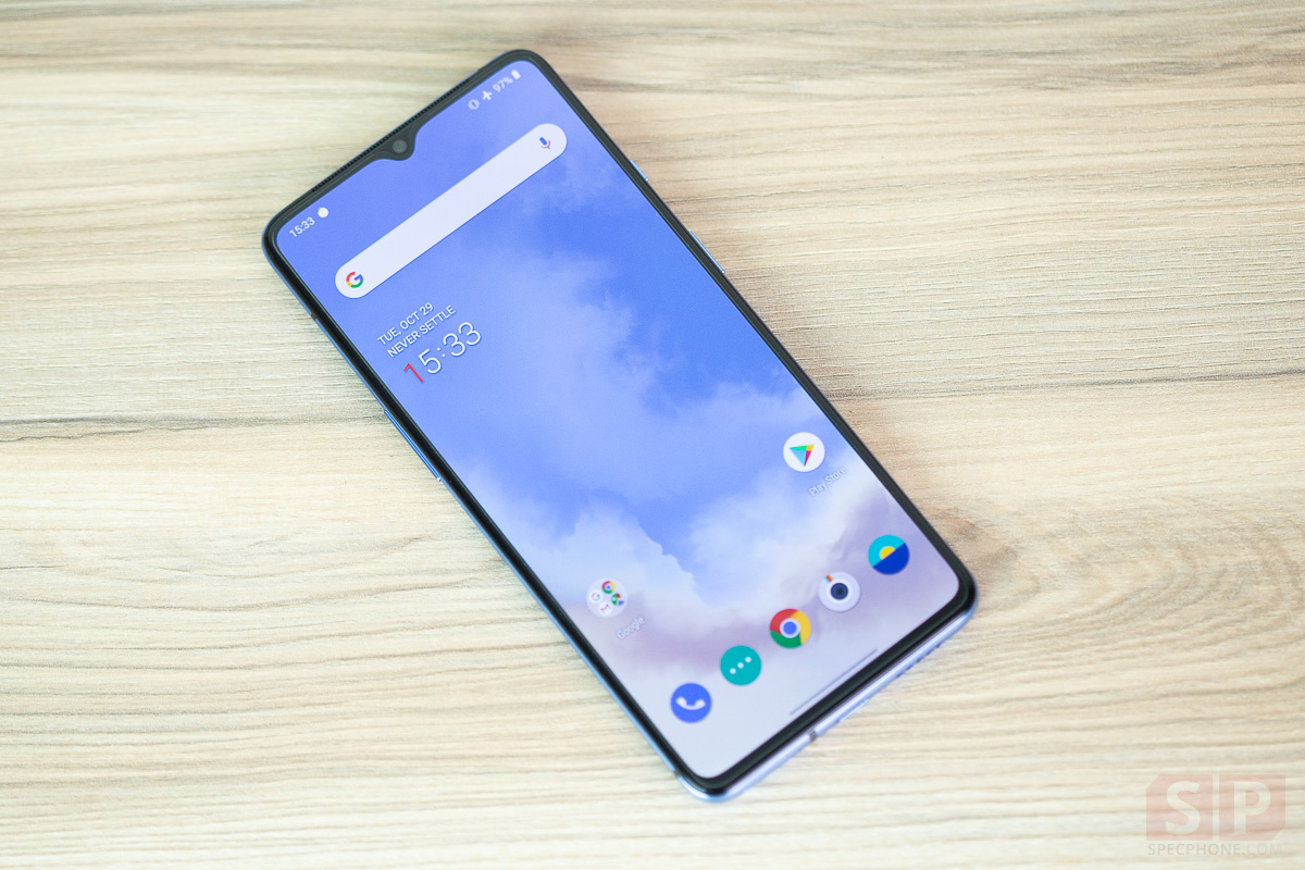 Review OnePlus 7T SpecPhone 015 1